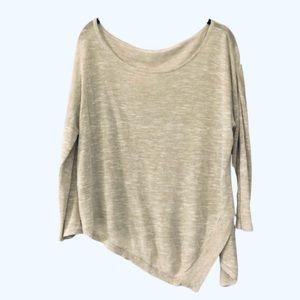 Avalin Asymmetrical Sweater